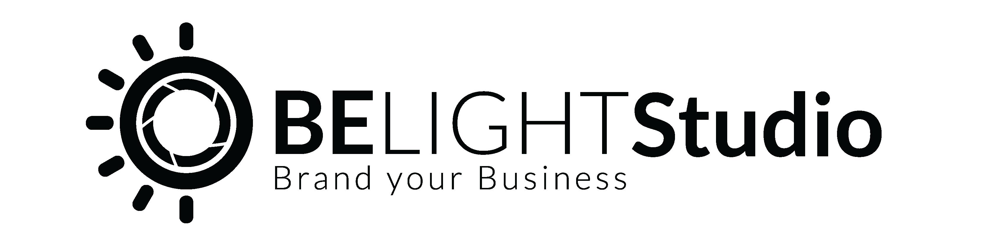 BeLightStudio Logo