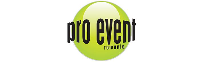 Pro- Event logo