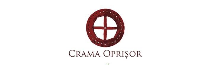 Crama Oprisor logo