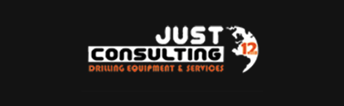 Just Consulting logo